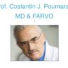 Retinal vascular diseases 2021 :lecture of Prof. C. Pournaras